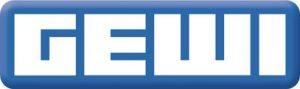 GEWI Logo